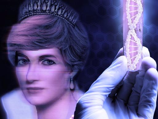 The Diana Clone indie film