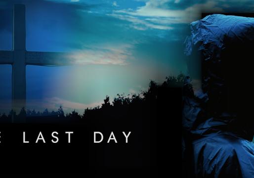 The Last Day short film