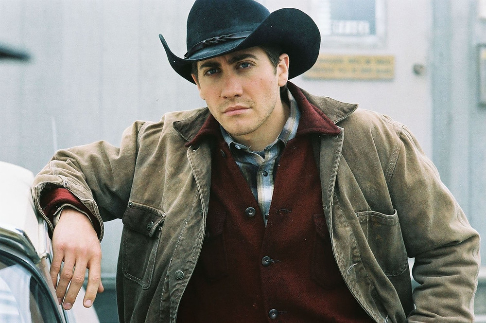 Jake Gyllenhaal Brokeback Mountain