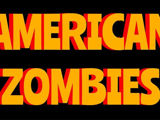 American Zombies short film