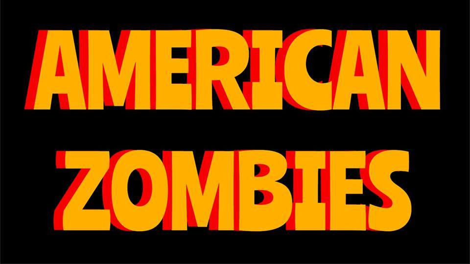 American Zombies short film