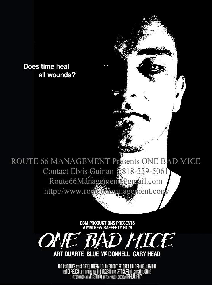 One Bad Mice UK Film Channel