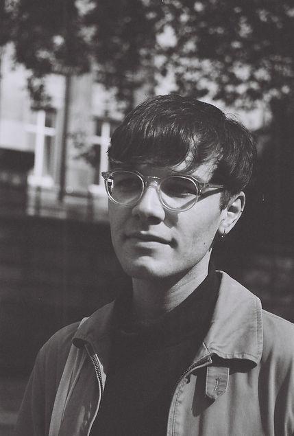 Joshua Calladine