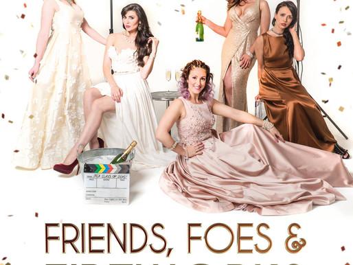 Friends, Foes & Fireworks indie film