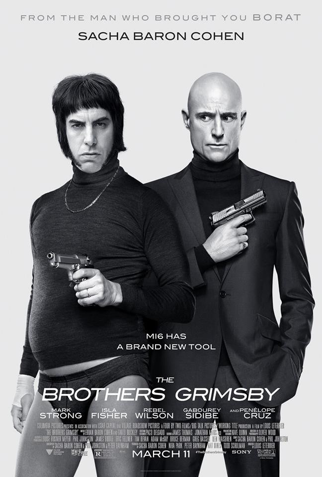 film reviews Grimsby