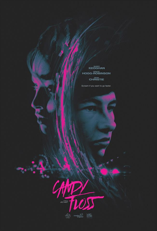 Candy Floss short film