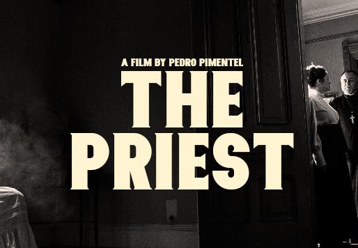 The Priest short film