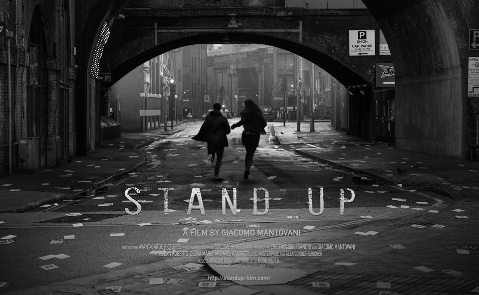 Stand Up short film