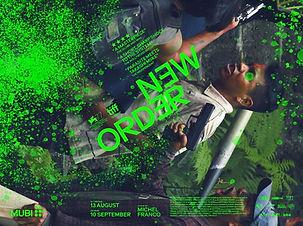 New Order Trailer