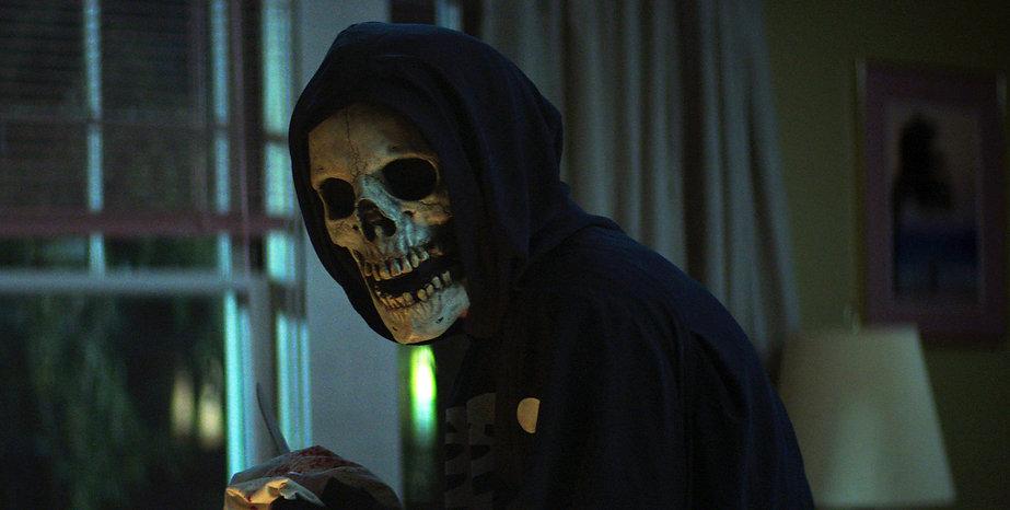 Fear Street Film Trilogy Launching on Netflix