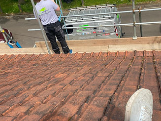 ECO Roofing in Bromley