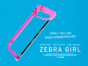 Zebra Girl Trailer