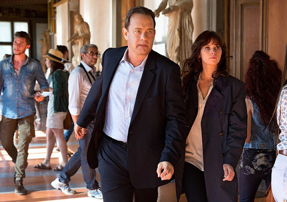 Inferno film review
