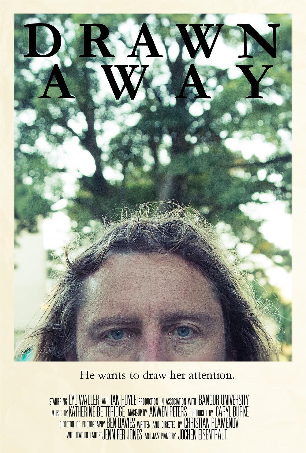 short film review Drawn Away