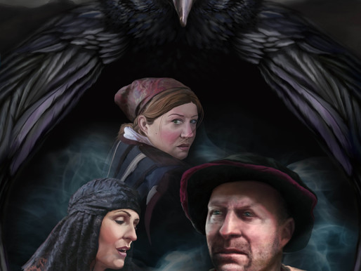 The Raven's Prey indie film