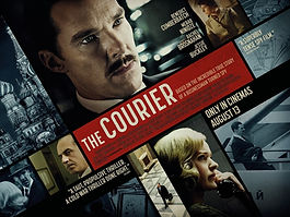 New UK Release Date for The Courier