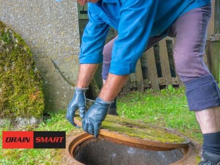 Will drain repairs in London inconvenience me?