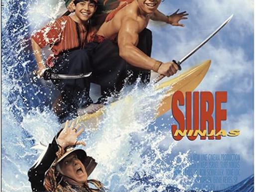 Surf Ninjas Film Review