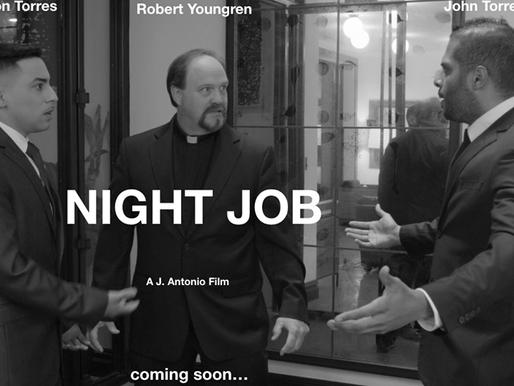 Night Job indie film