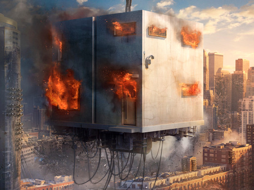 Insurgent - DVD & Blu-ray Review