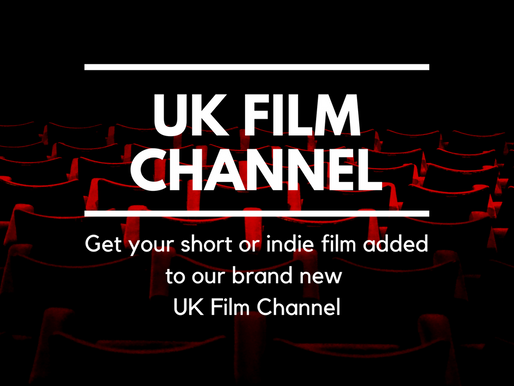 Watch short films online for free UK
