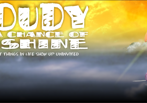 Cloudy With a Chance of Sunshine indie film
