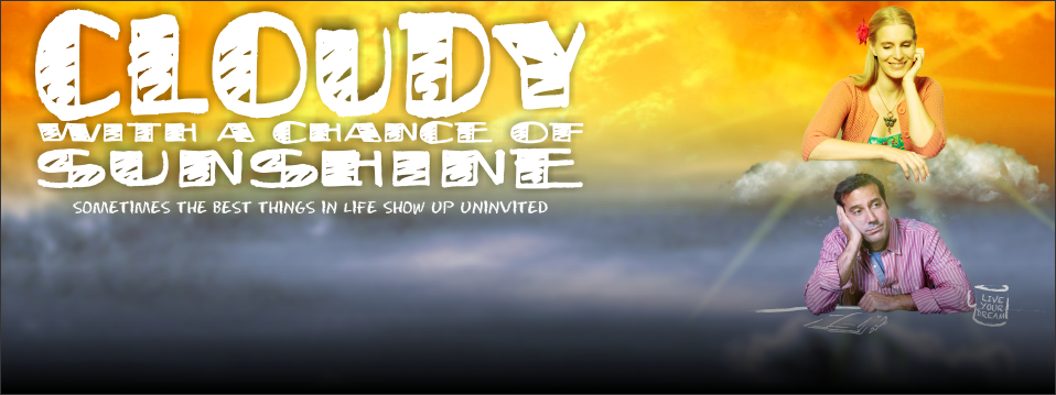Cloudy with a Chance of Sunshine film review