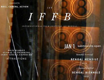 International Film Festival o Bengal