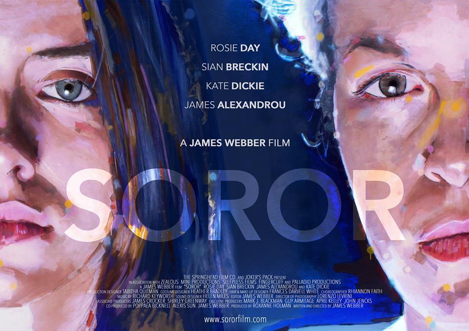 Soror UK Film Review
