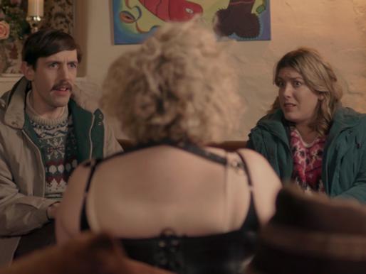 The Honeymoon short film