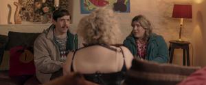 The Honeymoon short film review