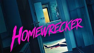 Homewrecker Trailer