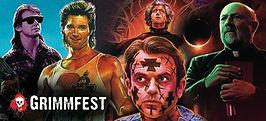 Grimmfest Reveals Line-Up for 2021 Film Festival