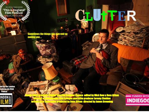 Clutter short film