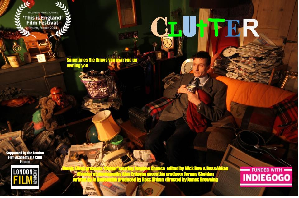 Clutter short film review