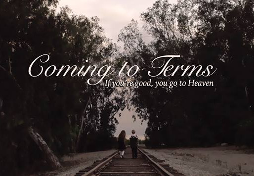 Coming to Terms short film