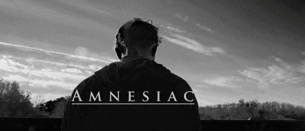 Amnesiac short film review