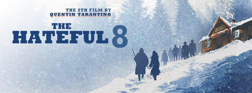 The Hateful Eight UK Film Review