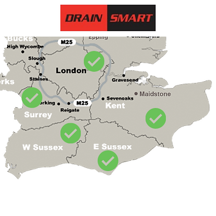 Drainage Services London and Sound East