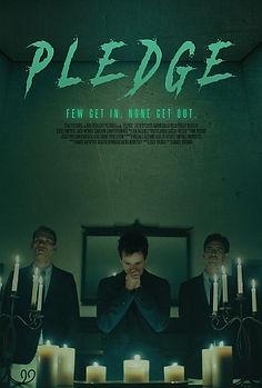 Pledge indie film