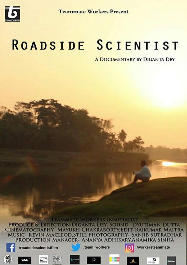 Roadside Scientist