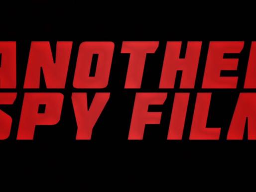 Another Spy Film short film