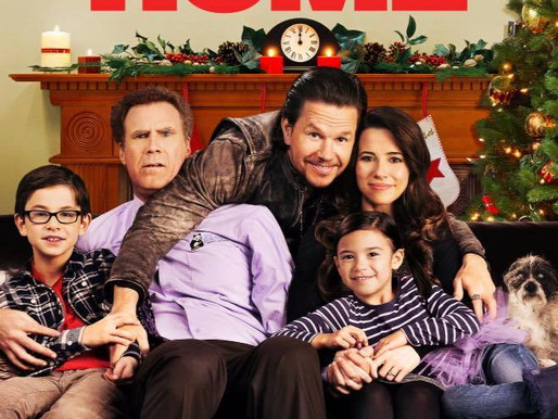 Daddy's Home film review