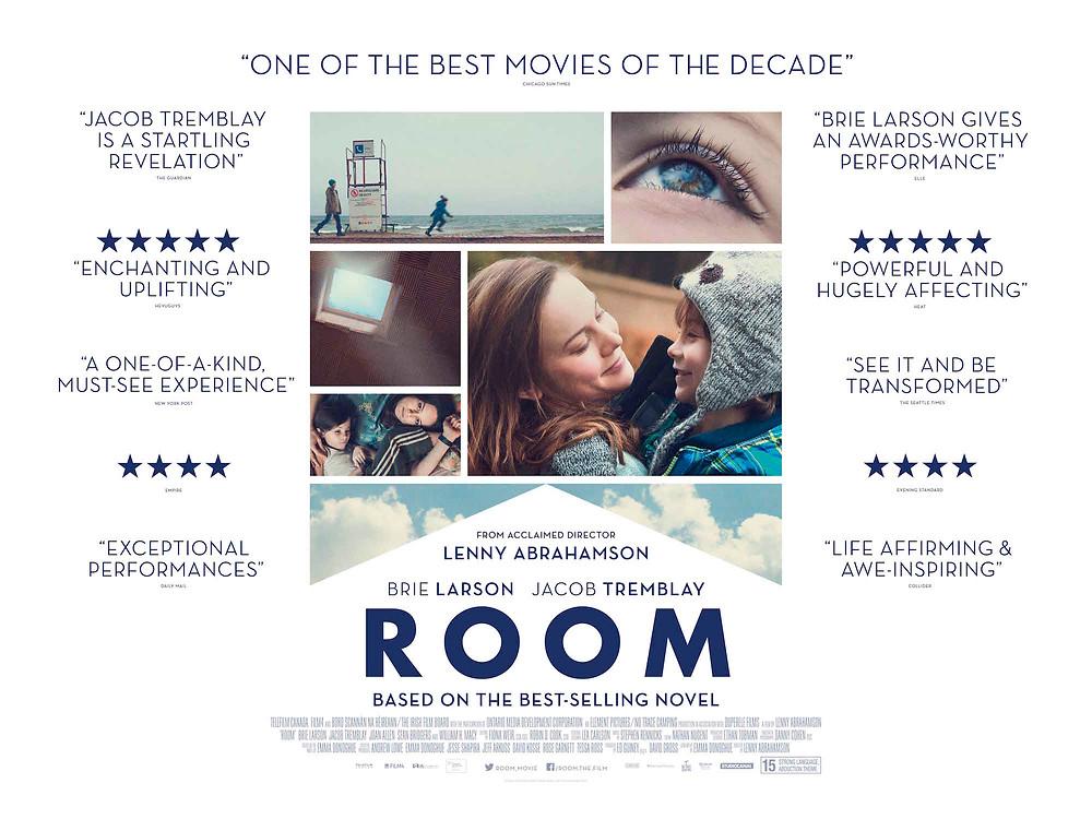 Room UK Film Review