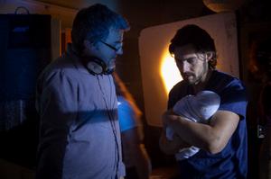 Hushy Bye filmmaker feature