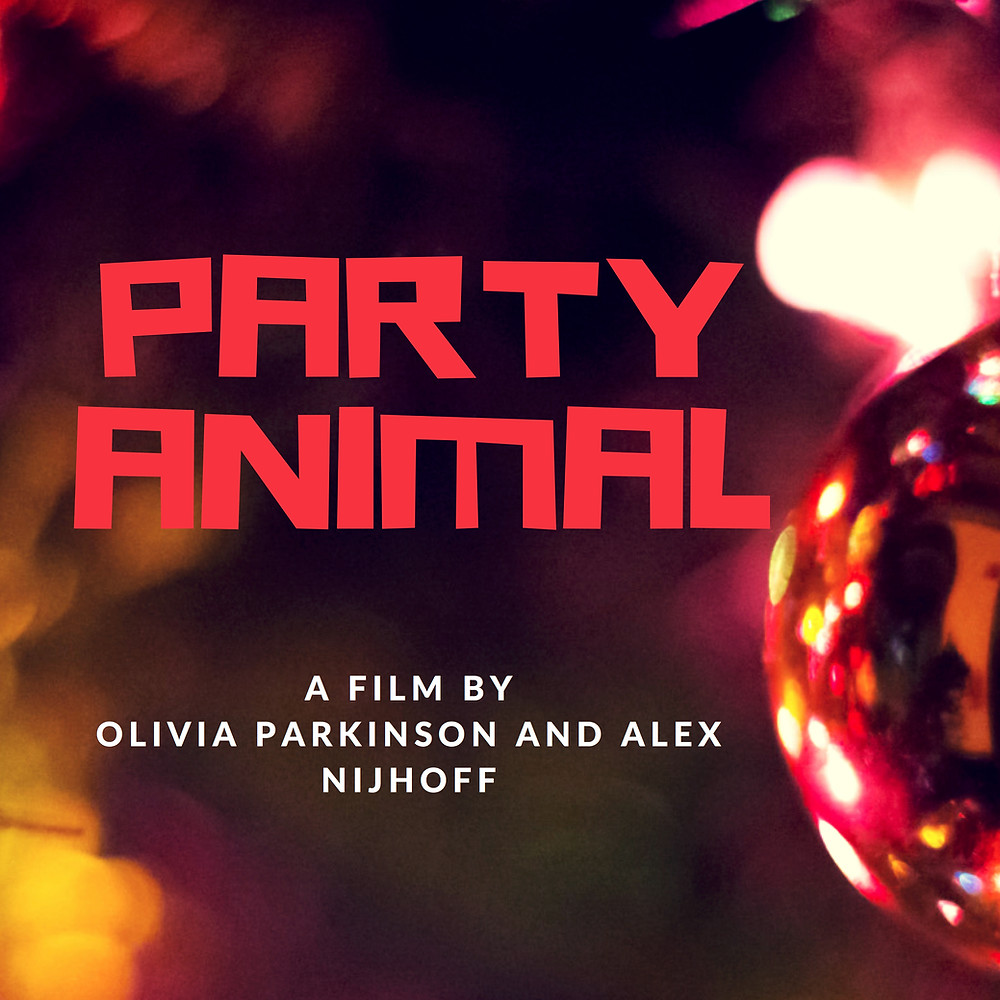 Party Animal film review