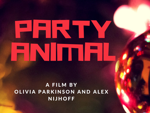 Party Animal short film