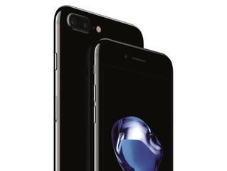 iPhone 7 e iPhone 7 Plus se mantêm na liderança
