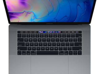 Recall de bateria de MacBook Pro 15