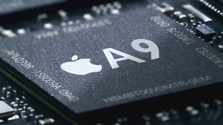 Processador A9 da Apple